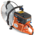 Husqvarna K770 967682101 14 in. Gas Powered Concrete Cut-Off Saw New