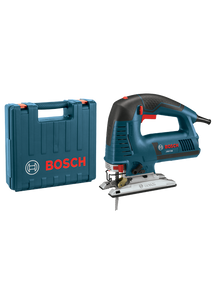 Bosch JS572EK-RT 7.2 Amp Top-Handle Jig Saw Kit (Reconditioned)