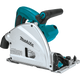 "Makita SP6000J 6‑1/2"" Plunge Circular Saw, with Stackable Tool Case, (Reconditioned) - ToolSteal.com"