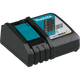 Makita BL1850BDC1 18V LXT® Lithium‑Ion Battery and Charger Starter Pack (5.0Ah), (New) - ToolSteal.com
