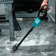 Makita XLC02ZB-R 18V LXT Lithium‑ion Compact Cordless Vacuum, Tool Only, Reconditioned