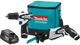 Makita LCT212W-R 12V max Lithium‑Ion Cordless 2‑Pc. Combo Kit, Reconditioned