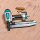 "Makita AT1150A-R 7/16"" 16 Gauge Medium Crown Stapler, (Reconditioned) - ToolSteal.com"