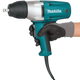"Makita TW0350 1/2"" Impact Wrench w/ Detent Pin Anvil, (New) - ToolSteal.com"