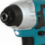 Makita DT03Z 12V max CXT® Lithium‑Ion Cordless Impact Driver [Open Box], (New)