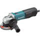 "Makita 9564PC-R 4‑1/2"" SJS™ High‑Power Paddle Switch Angle Grinder, (Reconditioned) - ToolSteal.com"