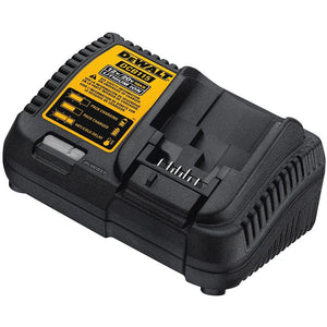 DeWALT DCB115 12V MAX* - 20V MAX* Lithium Ion Battery Charger [Open Box], (New)