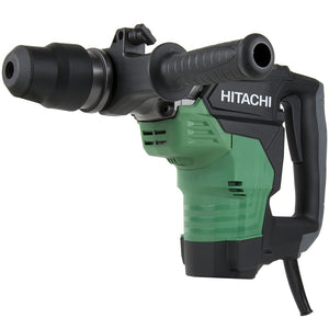 "Hitachi DH40MCM 1-9/16"" SDS MAX ROTARY HAMMER WITH CASE (New) - ToolSteal.com"