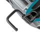 "Makita 5377MG-R 7‑1/4"" Magnesium Hypoid Saw, (Reconditioned) - ToolSteal.com"