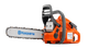 "Husqvarna 440 18"" 40.9 cc Gas Chain Saw, (Reconditioned)"