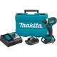 Makita XDT11R-R 18V LXT® Lithium‑Ion Compact Cordless Impact Driver Kit 2.0Ah, (Reconditioned) - ToolSteal.com