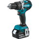 Makita XT328M  18V LXT® Lithium‑Ion Brushless Cordless 3‑Pc. Combo Kit (4.0Ah), (Reconditioned) - ToolSteal.com