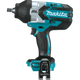 "Makita XWT08Z 18V LXT® Lithium‑Ion Brushless Cordless High‑Torque 1/2"" Sq. Drive Impact Wrench (Tool Only) (New) - ToolSteal.com"