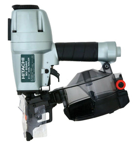 "Hitachi NV65AH-R 2-1/2"" Coil Siding Nailer (Reconditioned)"