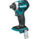 Makita XDT14Z 18V LXT® Brushless Cordless Quick‑Shift Mode 3‑Speed Impact Driver, (Reconditioned) - ToolSteal.com