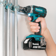 Makita XDT11Z 18V Cordless Impact Driver, [Tool Only], (Reconditioned) - ToolSteal.com