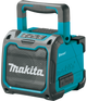Makita XRM07 LXT 18V, 12V Li-Ion Bluetooth Job Site Speaker, [Tool Only], (Reconditioned) - ToolSteal.com