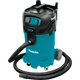 Makita VC4710 12 Gallon Xtract Vac™ Wet/Dry Dust Extractor/Vacuum, (Reconditioned) - ToolSteal.com