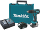 "Makita LXPH05 18V LXT® Lithium‑Ion Brushless Cordless 1/2"" Hammer Driver‑Drill Kit, (New) - ToolSteal.com"