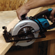 "Makita 5477NB-R 15 Amp 7‑1/4"" Hypoid Saw, (Reconditioned) - ToolSteal.com"