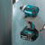 Makita XDT14T 18V LXT® Lithium‑Ion Brushless Cordless Quick‑Shift Mode™ 3‑Speed Impact Driver Kit (5.0Ah), (New)