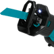 Makita XRJ01Z 18V LXT® Lithium‑Ion Cordless Compact Recipro Saw [Tool Only], (New) - ToolSteal.com