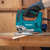Makita JV0600K-R 6.5 Amp Top Handle Jig Saw, with Tool Case, (Reconditioned) - ToolSteal.com