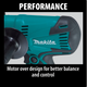 "Makita GV5010-R 3.9 Amp 5"" Disc Sander, (Reconditioned) - ToolSteal.com"