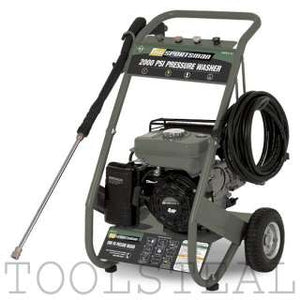NW Sportsman NWW5105 2000psi Gas Powered Pressure Washer, (New) - ToolSteal.com