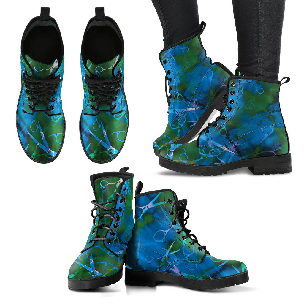 Shears: Earthling Boot
