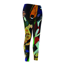 Load image into Gallery viewer, Dance Pants Casual Leggings