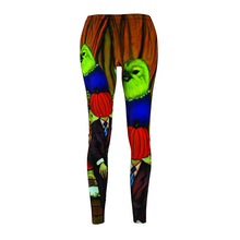 Load image into Gallery viewer, Fam Squad Casual Leggings