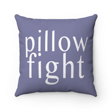 Load image into Gallery viewer, Pillow Fight Pillow