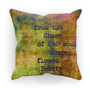 Flow Pillow