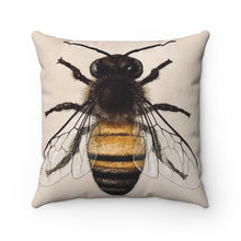 Load image into Gallery viewer, Bee Pillow