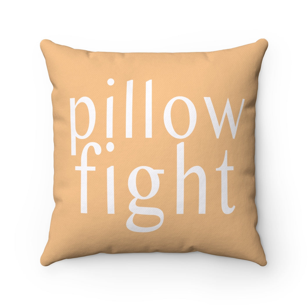 Pillow Fight Pillow
