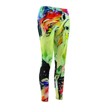 Load image into Gallery viewer, Wild Horse Casual Leggings