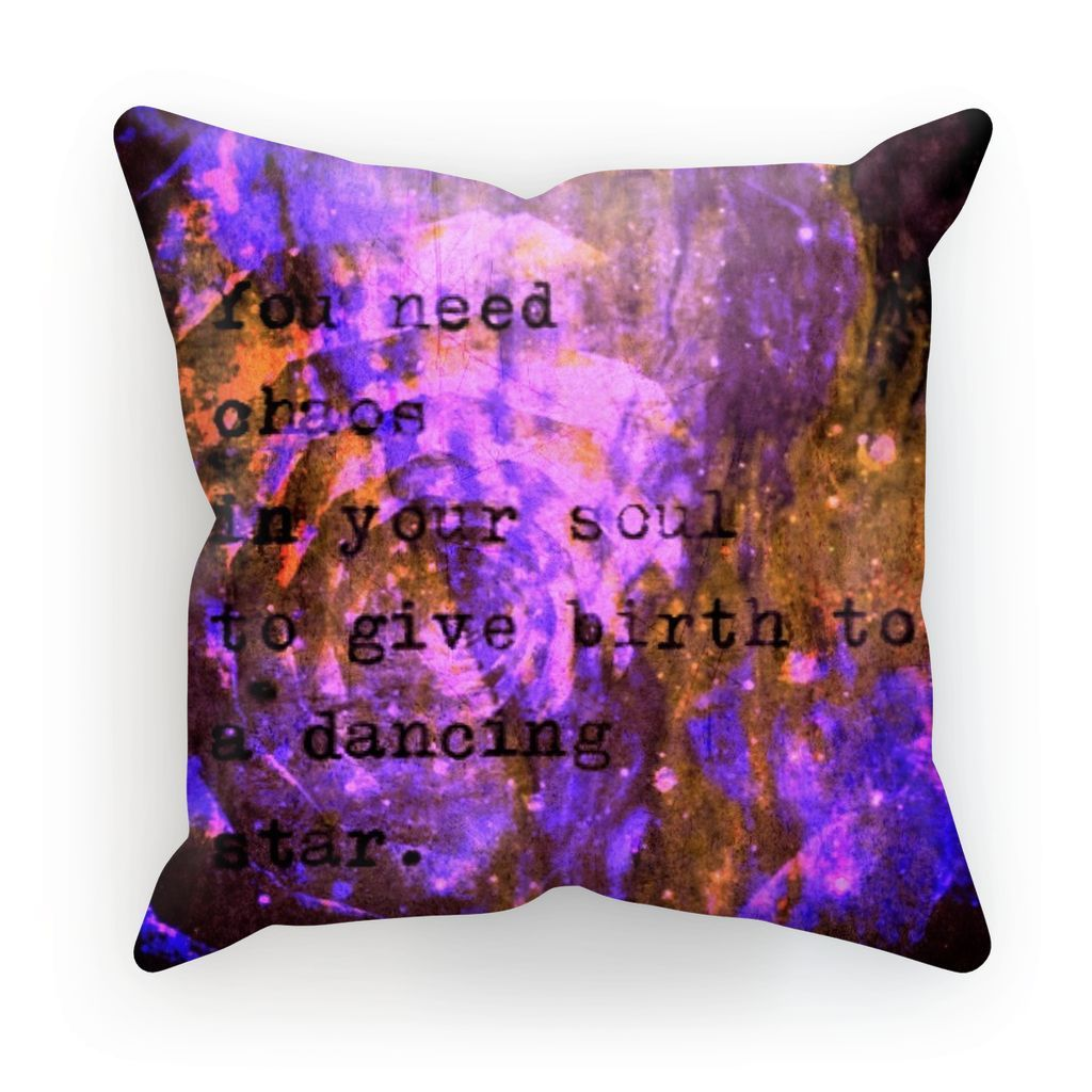 Star Pillow