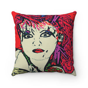Cyndi Pillow
