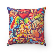 Load image into Gallery viewer, Eclectoid Pillow