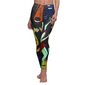 Dance Pants Casual Leggings