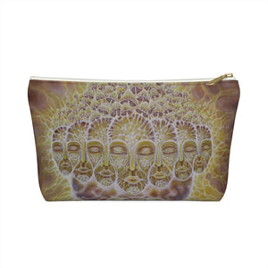 Myco Goddess Accessory Pouch w T-bottom