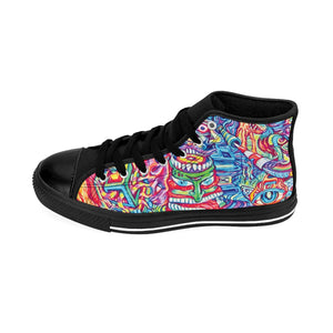 Monsta Ladies Sneakers