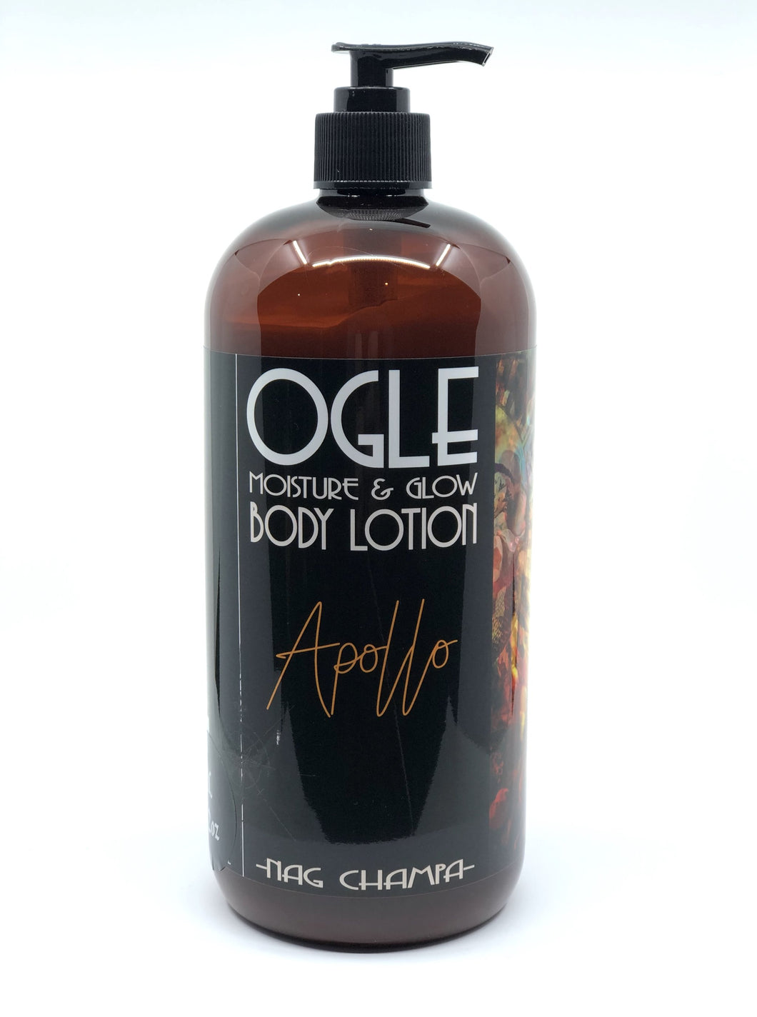 Ogle Products Apollo Lotion