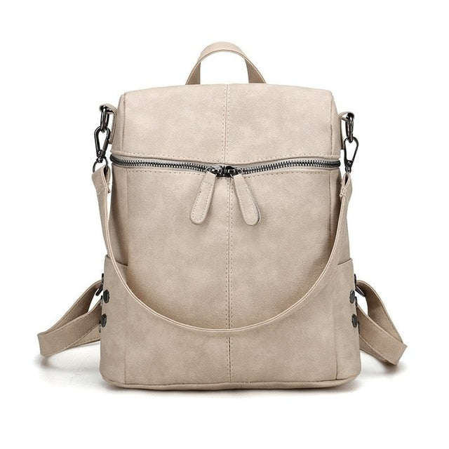 Erika Bag | Beige