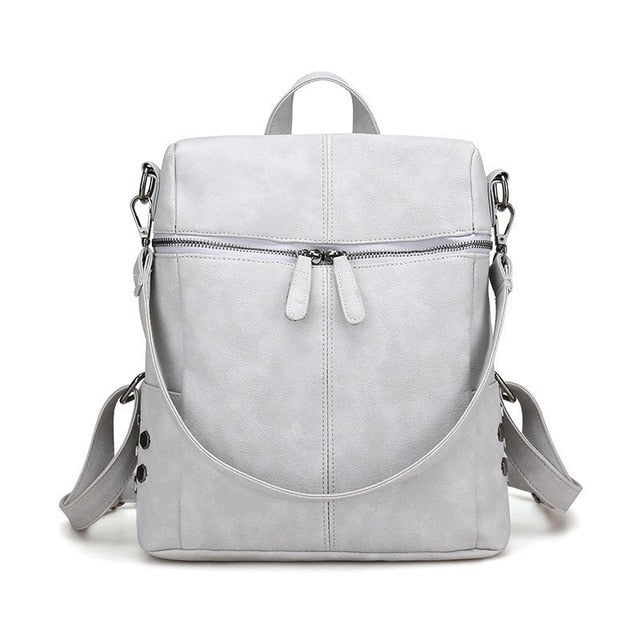 Erika Bag | Grey