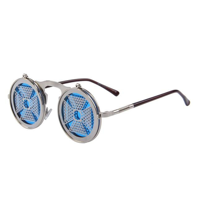 Celtic Cross Steam Punk sunglasses