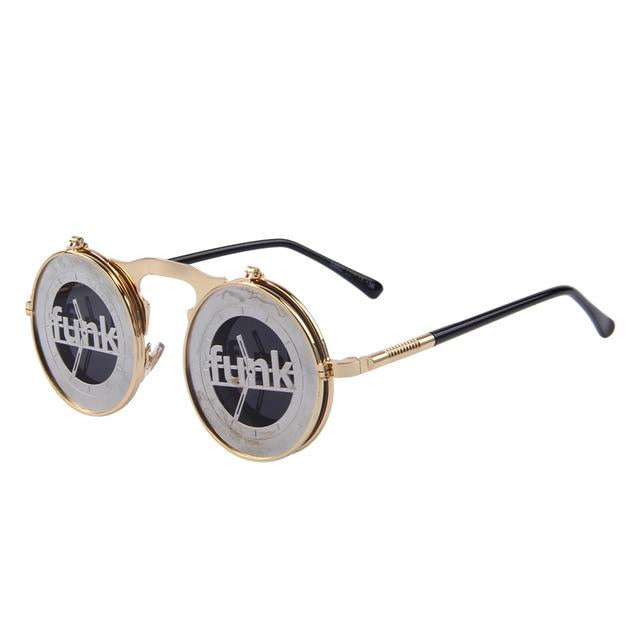 Funk Steam Punk sunglasses