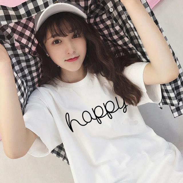 HAPPY TEE - oceanscollection