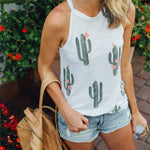 CACTUS TOP - oceanscollection